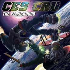 The Playground mp3 Album by Ces Cru