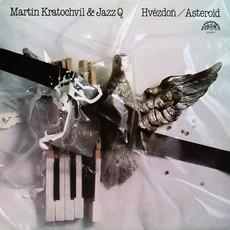 Hvězdoň mp3 Album by Martin Kratochvíl & Jazz Q