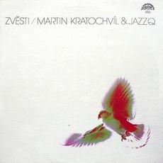 Zvěsti mp3 Album by Martin Kratochvíl & Jazz Q