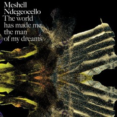 The World Has Made Me The Man Of My Dreams mp3 Album by Me'Shell NdegéOcello