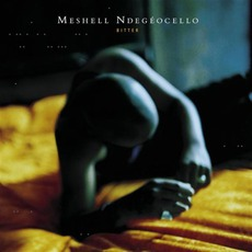 Bitter mp3 Album by Me'Shell NdegéOcello