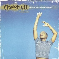 Peace Beyond Passion mp3 Album by Me'Shell NdegéOcello