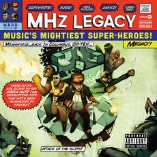 MHz Legacy mp3 Album by MHz