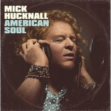 American Soul mp3 Album by Mick Hucknall