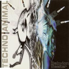 Babylon Seeker mp3 Album by Techno Animal