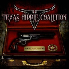 Peacemaker mp3 Album by Texas Hippie Coalition