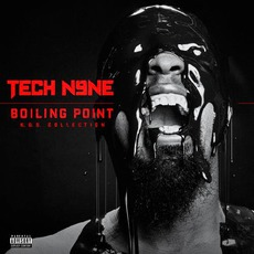 Boiling Point mp3 Album by Tech N9ne