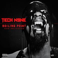 Boiling Point by Tech N9ne