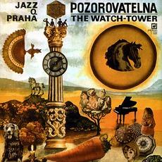 Pozorovatelna mp3 Album by Jazz Q
