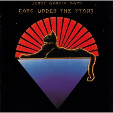 Cats Under The Stars (Re-Issue) mp3 Album by Jerry Garcia Band