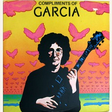 Compliments mp3 Album by Jerry Garcia