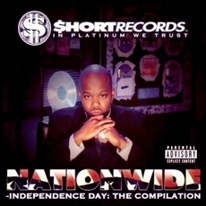 Nationwide: Independence Day mp3 Compilation by Various Artists