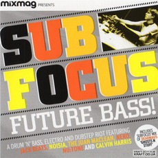Mixmag Presents: Future Bass! mp3 Compilation by Various Artists