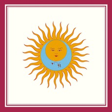 Larks' Tongues In Aspic (40th Annyversary Box) mp3 Artist Compilation by King Crimson