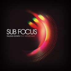 Falling Down mp3 Single by Sub Focus