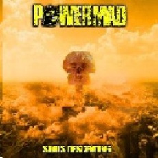 Souls Descending mp3 Single by Powermad