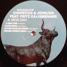 A New Day mp3 Single by Chopstick & Johnjon Feat. Fritz Kalkbrenner