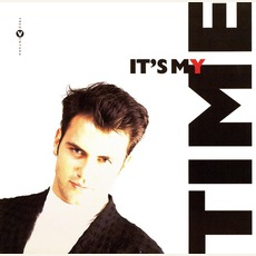 It's My Time mp3 Single by Fred Ventura
