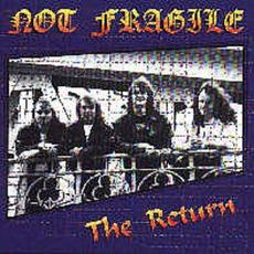 The Return mp3 Album by Not Fragile