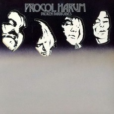 Broken Barricades (Re-Issue) mp3 Album by Procol Harum