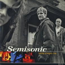 Feeling Strangely Fine mp3 Album by Semisonic