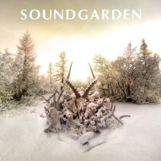 King Animal mp3 Album by Soundgarden