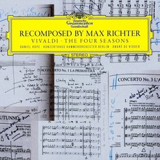 Recomposed By Max Richter: VIvaldi - The Four Seasons mp3 Album by Max Richter