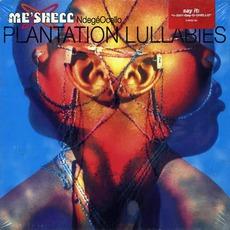 Plantation Lullabies mp3 Album by Me'Shell NdegéOcello