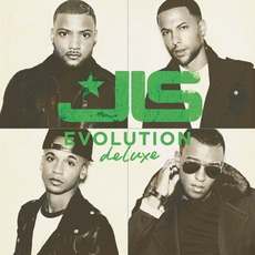 Evolution (Deluxe Edition) mp3 Album by JLS