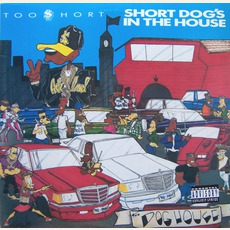 $hort Dog's In The House mp3 Album by Too $hort