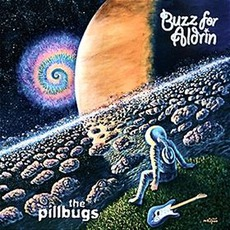 Buzz For Aldrin mp3 Album by The Pillbugs