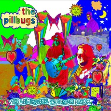The 3-Dimensional In-Popcycle Dream mp3 Album by The Pillbugs