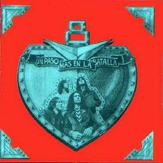 Un Paso Más En La Batalla mp3 Album by V8
