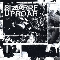 Purification mp3 Album by Bizarre Uproar