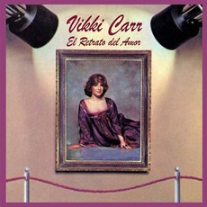 El Retrato Del Amor mp3 Album by Vikki Carr