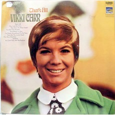 That's All mp3 Album by Vikki Carr