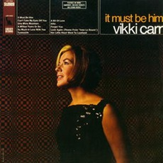 It Must Be Him (US Edition) mp3 Album by Vikki Carr