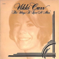 The Ways To Love A Man mp3 Album by Vikki Carr
