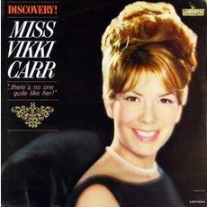 Discovery mp3 Album by Vikki Carr