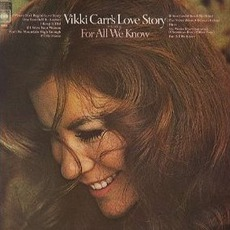 Love Story mp3 Album by Vikki Carr