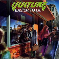 Easier To Lie mp3 Album by Vulture