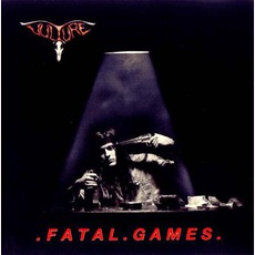 Fatal Games mp3 Album by Vulture