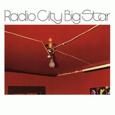 Radio City (Re-Issue) mp3 Album by Big Star