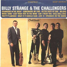Billy Strange & The Challengers mp3 Album by Billy Strange & The Challengers