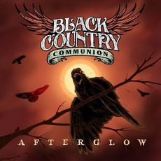 Afterglow mp3 Album by Black Country Communion