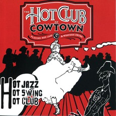 Swingin' Stampede mp3 Album by Hot Club Of Cowtown