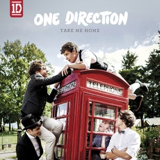 Take Me Home mp3 Album by One Direction