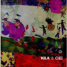 Kíla & OKI mp3 Album by Kíla & OKI