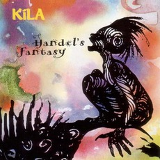 Händel's Fantasy mp3 Album by Kíla