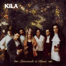 Lemonade & Buns mp3 Album by Kíla